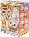 Figura Pokemon Big Eraser Figure 2 Welcome to Alola! RE-MENT BLIND BOX