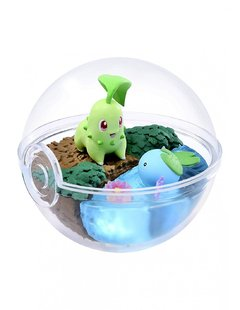 Imagen de Figura Pokemon Terrarium Collection Vol.5 Re-Ment