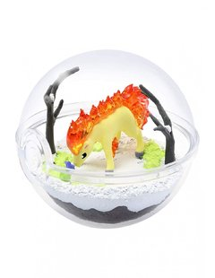 Figura Pokemon Terrarium Collection Vol.5 Re-Ment - tienda online