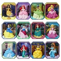 Figura Disney Sorpresa Princess Gem Collection - comprar online