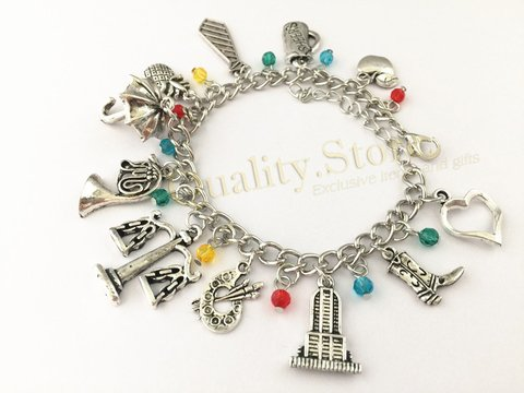 Pulsera Multidije How I met Your Mother - Consultá por descuentos en efectivo!! - Quality.Store. Exclusive Items and Gifts