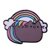 Pin Pusheen The Cat Arco Iris