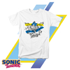 Remera Unisex Sonic The Hedgehog 90´s Gamer