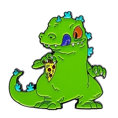 Pin Rugrats Reptar Pizza