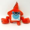 Peluche Pokemon Rotom Dex 13cm Pokemon Center 2016