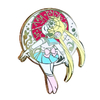 Pin Sailor Moon Transformacion