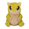 Peluche Pokemon Sandshrew Sitting Cuties Pokemon Center