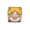 Pin Sailor Moon Serena Sonrisa