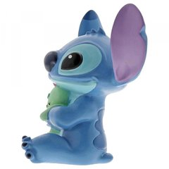 Figura Stitch y Trapos Disney Showcase en internet