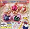 Espejos Sailor Moon Transformación Bandai