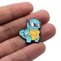 Pin Pokemon Squirtle Lentes de Sol en internet