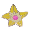 Pin Pokemon Staryu
