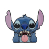 Pin Disney Stitch Cara