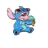 Pin Disney Stitch Helado