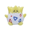 Peluche Pokemon Togepi Sitting Cuties Pokemon Center