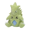 Peluche Pokemon Tyranitar 16cm Sitting Cuties Pokemon Center