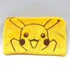 Cartuchera de peluche Pokemon Pikachu