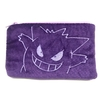 Cartuchera de peluche Pokemon Gengar
