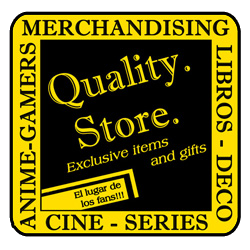 Quality.Store. Exclusive Items and Gifts