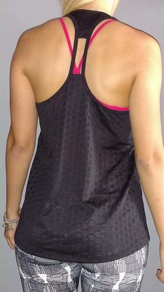 MUSCULOSA AKITA ADMIT ONE N - comprar online