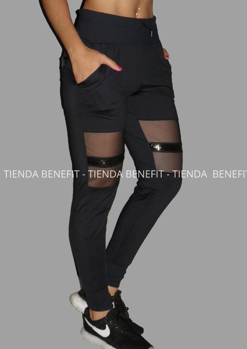 PANTALON BELINDA 1364 BODY SCULPT