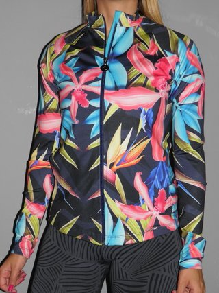 CAMPERA FLOWERS SOWNNE