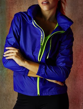 CAMPERA H20 IMPERMEABLE SOWNNE