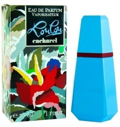 Lou Lou de Cacharel EDP x 30 ml