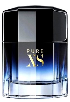 Pure XS de Paco Rabanne EDT x 100 ml