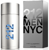 212 Men NYC de Carolina Herrera EDT x 200 ml