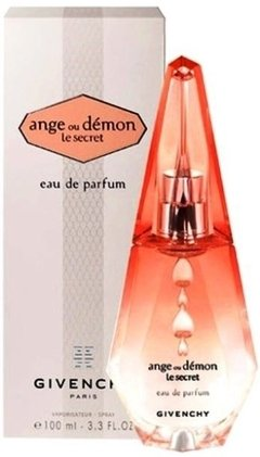 Angel o Demonio Le Secret de Givenchy EDP x 100 ml