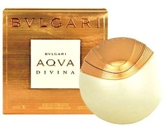 Bulgari Aqua Divina EDT x 65 ml