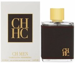 CH Men de Carolina Herrera EDT x 50 ml en internet
