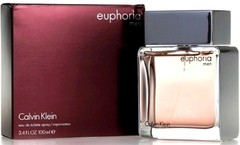 Euphoria Men de Calvin Klein EDT x 100 ml en internet