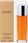 Escape de Calvin Klein EDP x 100 ml