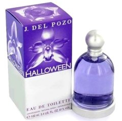 Halloween de Jesús Del Pozo EDT x 100 ml