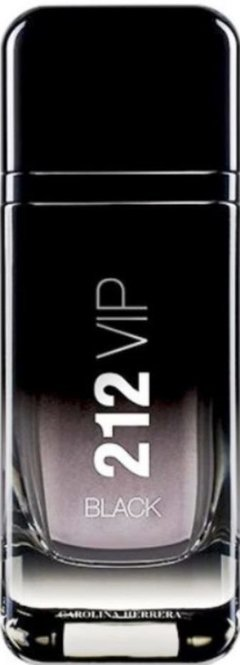 212 Vip Black Men de Carolina Herrera EDP x 100 ml en internet