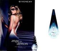 Angel o Demonio de Givenchy EDP x 100 ml - comprar online