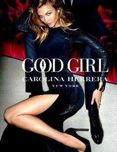 Good Girl de Carolina Herrera EDP x 80 ml - comprar online