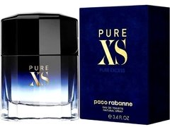 Pure XS de Paco Rabanne EDT x 100 ml en internet