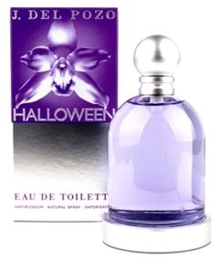 Halloween de Jesús Del Pozo EDT x 100 ml en internet
