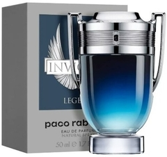 Invictus Legend de Paco Rabanne EDP x 100 ml en internet