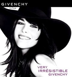 Very Irrésistible (Sensual) de Givenchy EDP x 75 ml en internet
