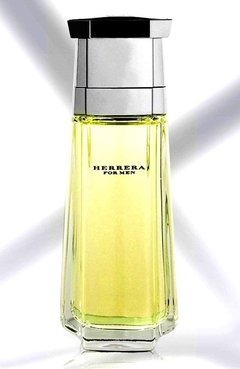 Herrera for Men de Carolina Herrera EDT x 100 ml en internet