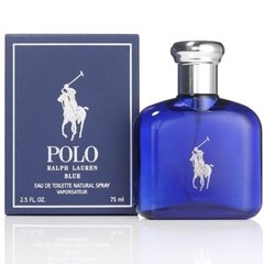 Polo Blue de Ralph Lauren EDT x 125 ml en internet