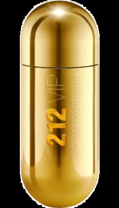 212 Vip de Carolina Herrera EDP x 80 ml en internet