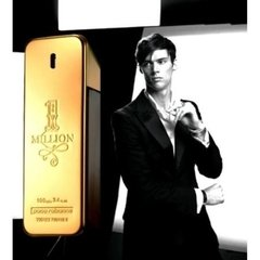 1 Million de Paco Rabanne EDT x 50 ml - comprar online