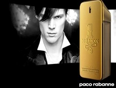 1 Million de Paco Rabanne EDT x 200 ml - comprar online