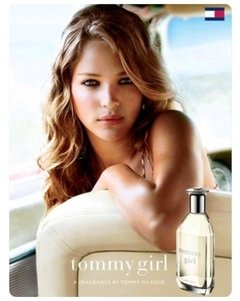 Tommy Girl by Tommy Hilfiger EDT x 100 ml - Perfumes Lourdes