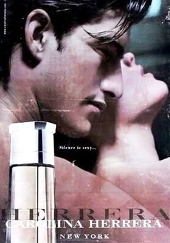Herrera for Men de Carolina Herrera EDT x 100 ml - tienda online